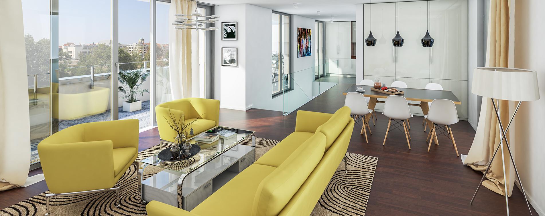 ausstattung stadthaus leibniz 47 magdeburg. Black Bedroom Furniture Sets. Home Design Ideas